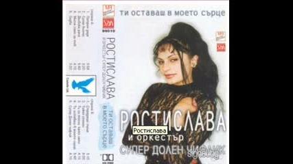 Rostislava - Patron dade