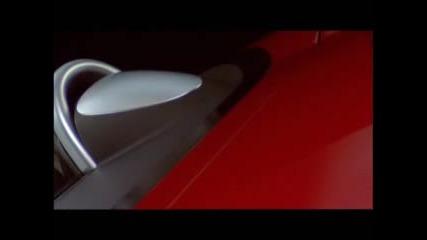 Alfa Romeo Spider - Представяне