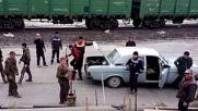 17 руснака и акордеон във Волга