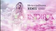 Indira Radic - Ide to s godinama - Official remix by DJ Cile&DJ; Crni&House; Hunters - (Private 2013