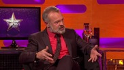 The Graham Norton Show S18e120