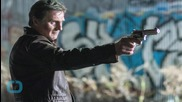 Liam Neeson Mocked for Gun Control Comments in Fake 'Run All Night' Posters