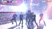 298.0222-3 Bigflo - Stardom, [mbc Music] Show Champion E217 (220217)