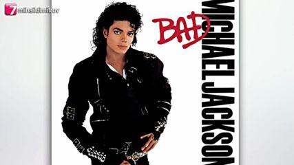 Michael Jackson - Another Part Of Me (превод)