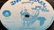Johnny Clarke- Got To Be Strong 1980 Reggae