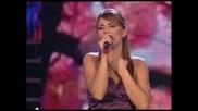 Nevena Stojanovic - Svi su tu kao nekada (Zvezde Granda 2011_2012 - Emisija 12 - 10.12.2011)