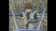 Yu - Gi - Oh! - Epizod 195 - Edna Krachka Napred - Chast