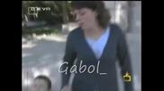 Господари на Ефира-Дете Се Плаши От Репортер