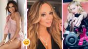 Известните красавици, които станаха майки над 40 г.