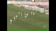 Bundesliga 05/06 : Вердер - Кьолн
