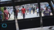 Burundi Ruling Party Youth Rattles Nerves
