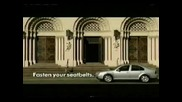 Реклама На Jetta
