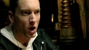 Dr. Dre - I Need A Doctor (explicit) ft. Eminem, Skylar Grey ( H Q ) ( Бг Суб )