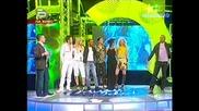 Music Ido - ПЛАМЕНА Се Завърна В Играта! 09.05.2008