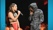 Lil Wayne and Christina Milian Finally Going Public