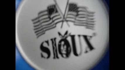 "!!!лек Фрий Еър Тест На Sioux 12""!!!"