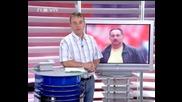 Коментара на Спортен Свят за отвличането на Ангел Бончев 13.07