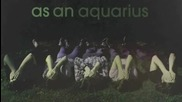 As An Aquarius - Telephone (cover)