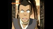 Аватар: Легендата за Анг- Западния въздушен храм епизод 12