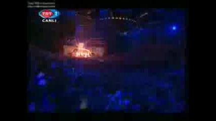Lordi - Hard Rock Hallelujah Eurovision 2007