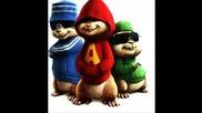 The Chipmunks - Funkytown