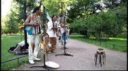Индианска Музика • Amer-inkas-la Cumbia