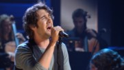 Josh Groban - You Are Loved [Don't Give Up] [Soundstage: An Evening in New York City] (Оfficial video)
