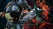 Darksiders 3 Movie (part1) bg subs