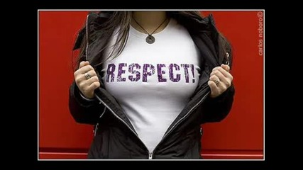 Respect - Не Ми Подавай Ръка