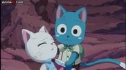 Fairy Tail - 92 Епизод Високо Качество - Eng Sub