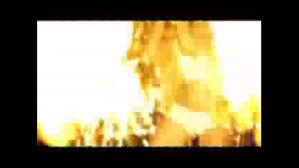 Hadise - D Tek Tek (unofficial video release).flv