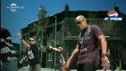 2010 (andrea feat. Costi Ionita) feat. Mario Winans - Mine (official Video) 2010