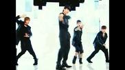Donghae, Eunhyuk, Leeteuk, Shindong - Strong Heart Logo Song