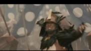 Epic samurai battle scene _two Steps From Hell - Archangel