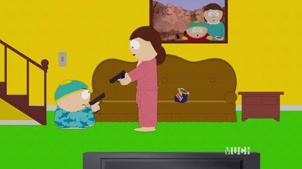 South Park - Pc Principal Final Justice - S19 Ep10
