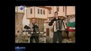 Preslava i Ivelina - Zamryknala e hubava Qna