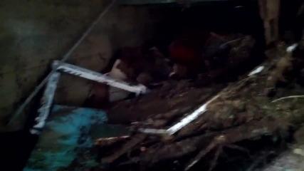 "Дф 'пловдив 112"" в помощ на бедстваща Варна"