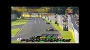 Формула 1 Гранд При Австралия - част 3