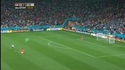 1/2 финал: Нидерландия 0 – 0 Аржентина // F I F A World Cup 2014 // Netherlands 0 – 0 Argentina