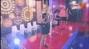 Кралица на Шопинга 20.09.2012- Стефани еп. 4