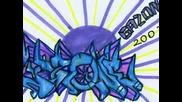Gazone Graffiti