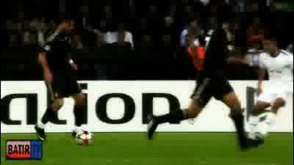 Cristiano Ronaldo - Rocket Flag 2010 Hd