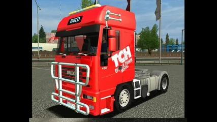 Euro Truck Part (2)