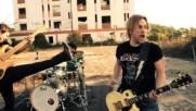 Dikers - Corazón de Trapo (Оfficial video)