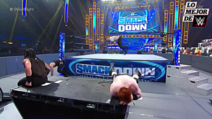 Alexa Bliss muestra su lado más demoniaco: Lo Mejor de WWE