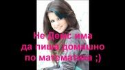 Selena Gomez - 1епизод