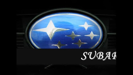 Subaru Team of Burgas 16.12.2012