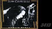 John Campbell - Howlin Mercy 1993 full album