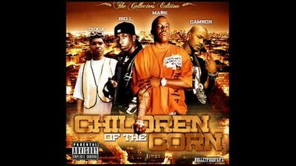 Children Of The Corn - Harlem Usa