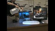 Компютър В Аквариум